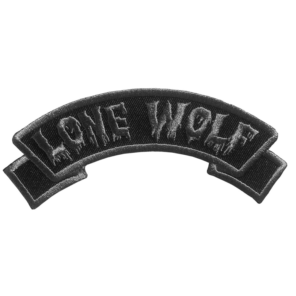 Arch-Lone Wolf Patch