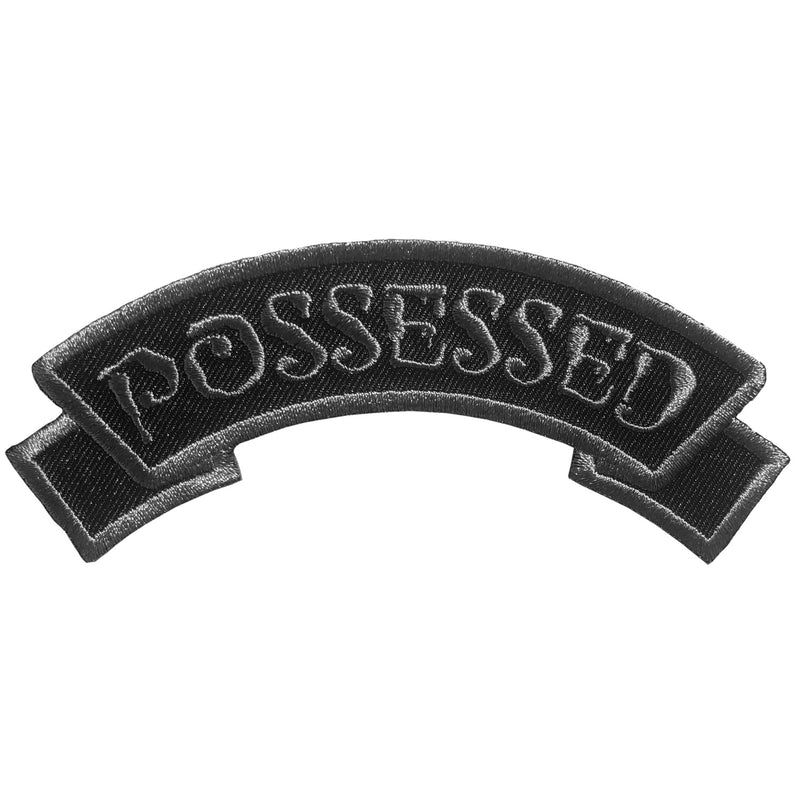 Arch-Possessed Patch