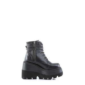 Shaker-52 Lace Up Ankle Boot