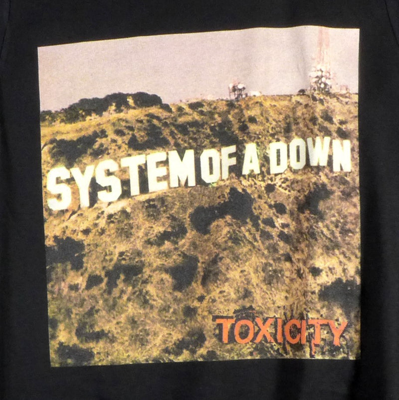 System of A Down (SOAD) Toxicity