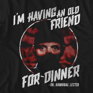 Silence of the Lambs Friend