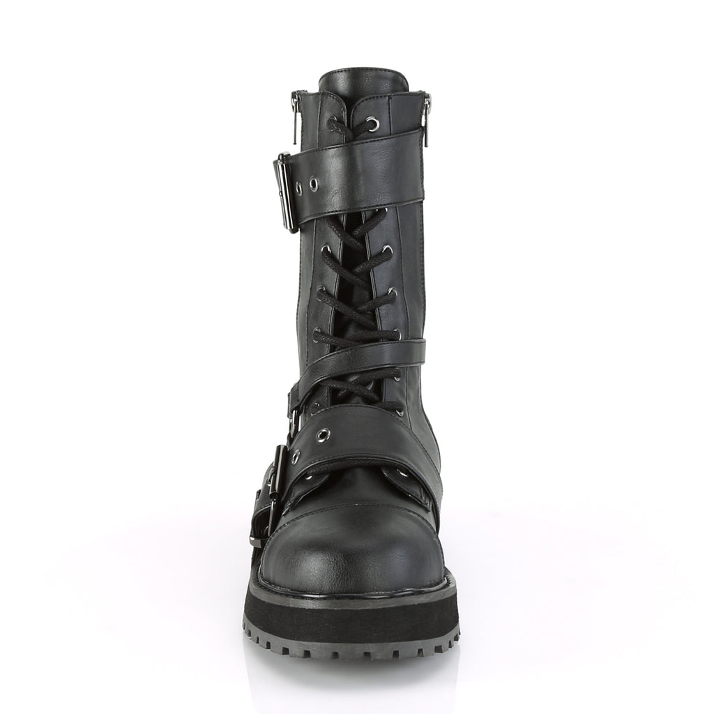 Valor-220 Mid Calf Harness Boot