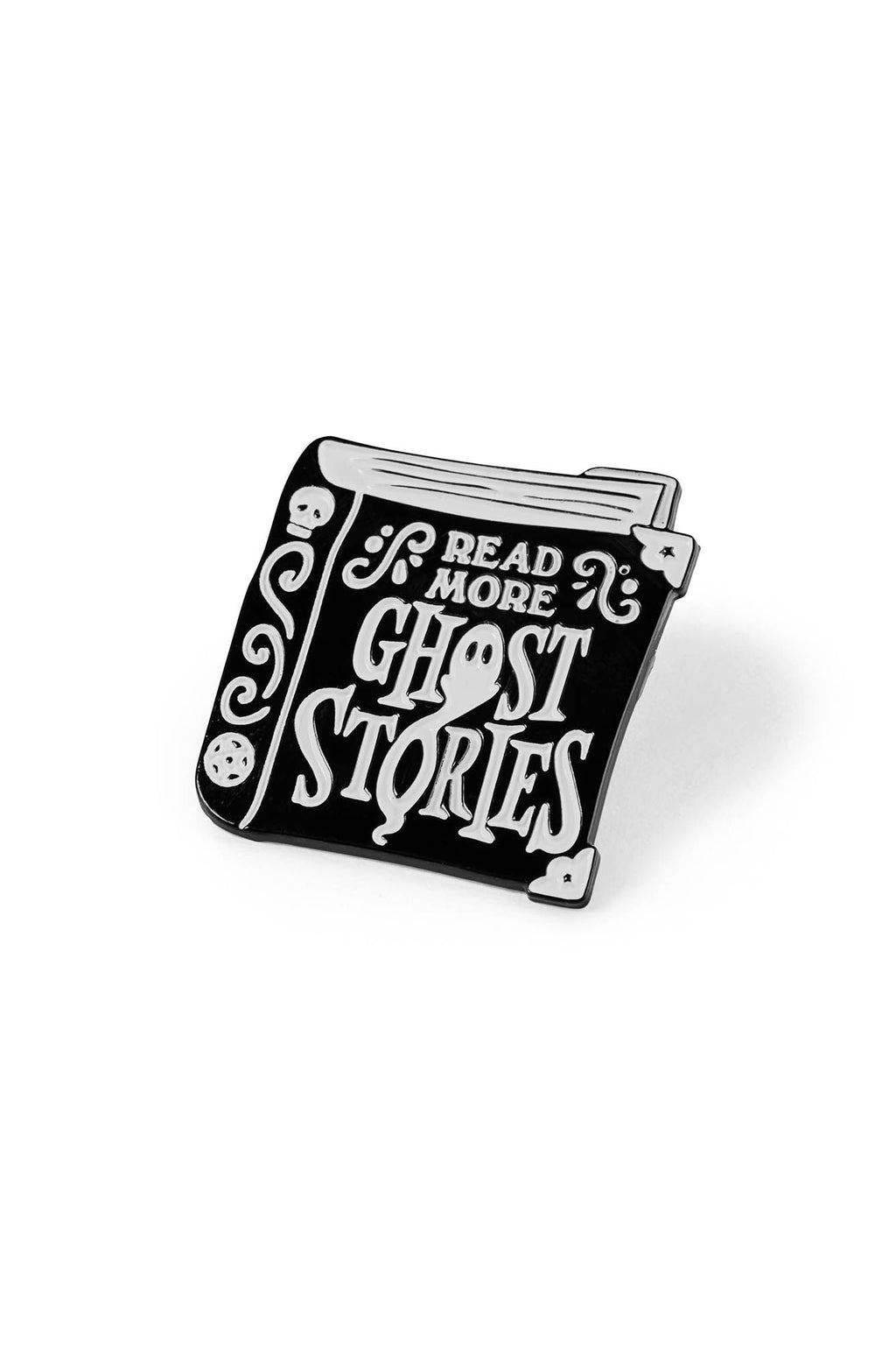 Read More Enamel Pin