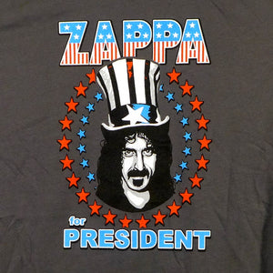 Zappa For President Star Spangled Banner