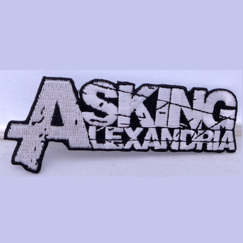 Asking Alexandria Patch