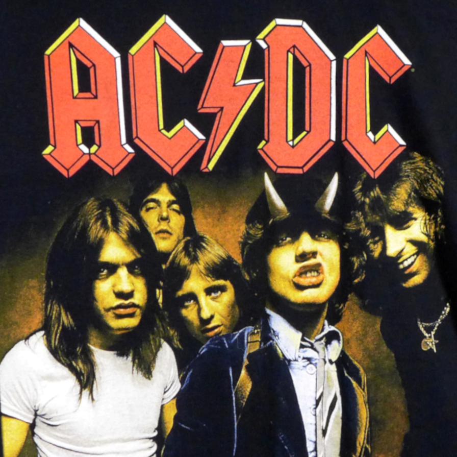 AC/DC Highway to Hell