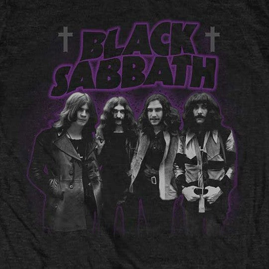Black Sabbath Masters of Reality Group