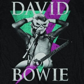 Bowie Thunder Purple/Grn