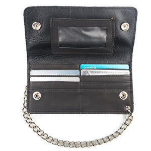 Credit Card Biker Wallet
