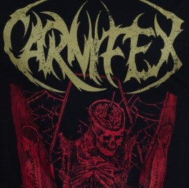 Carnifex In the Coffin