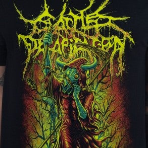 Cattle Decapitation Justice Reaper