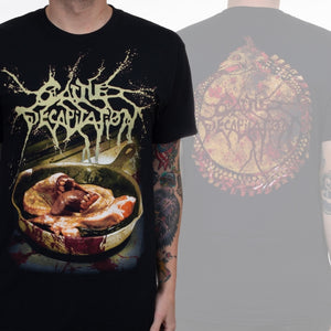 Cattle Decapitation Medium Rarities