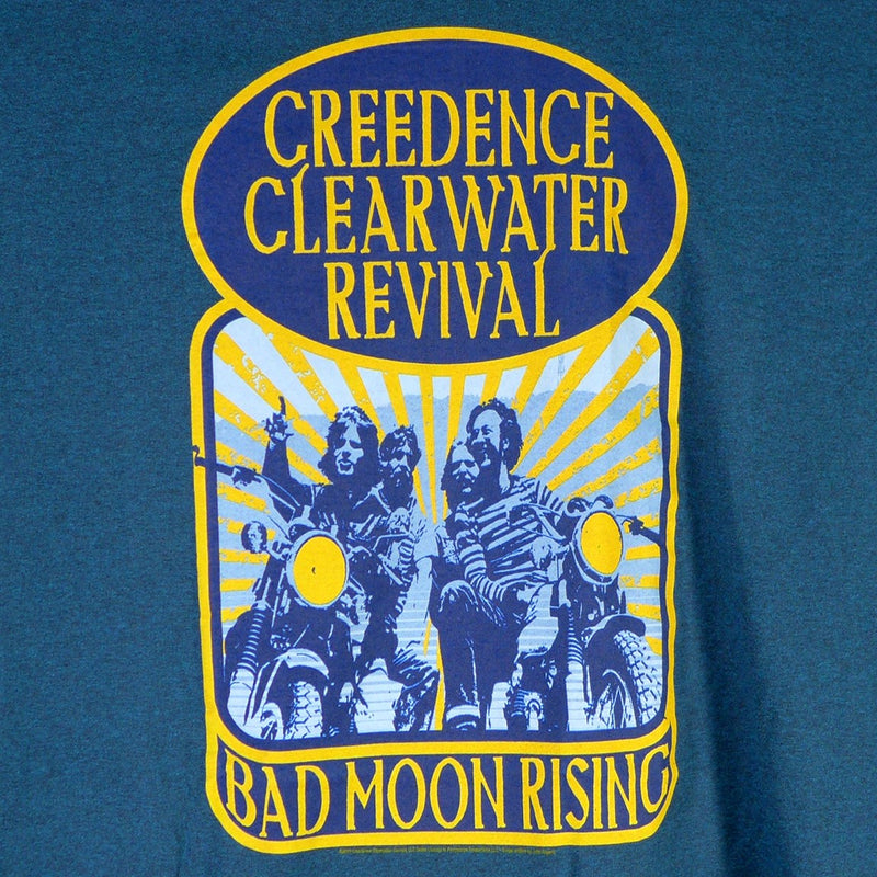 Creedence Clearwater Bad Moon Rising