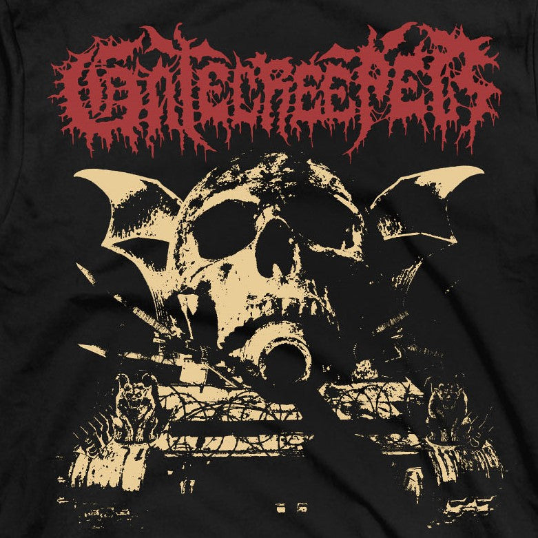 Gatecreeper Dead Inside