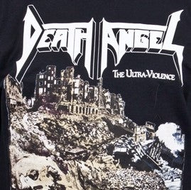 Death Angel Ultra Violence