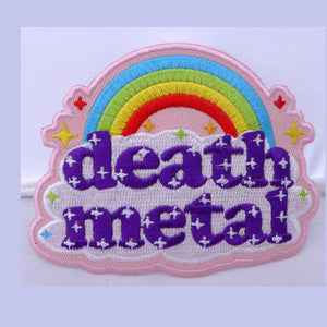 Death Metal Patch