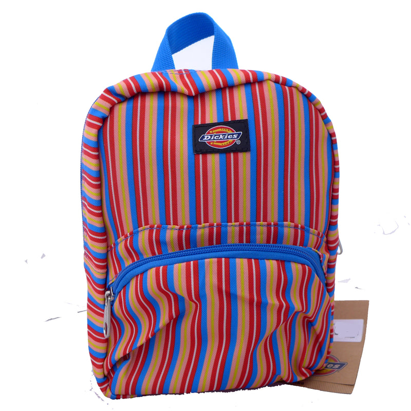 Dickies Mini Multicolor Stripes Backpack