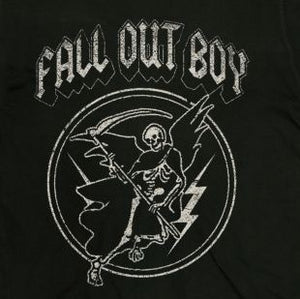 Fall Out Boy Flying Reaper