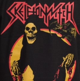 Skeletonwitch Curse of the Dead