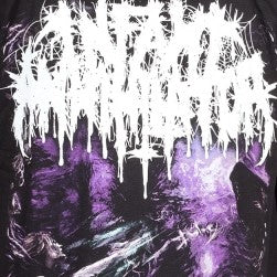 Infant Annihilator The Elysian