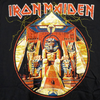 Iron Maiden Powerslave Lightning