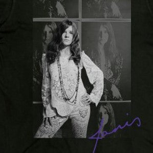 Janis Joplin Baron Wolman Photo