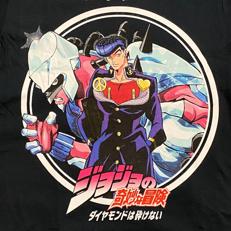 Jojos Bizarre Adventure Josuke and Shining