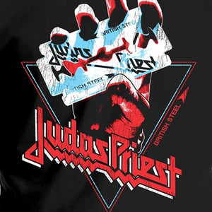 Judas Priest British Steel Hand