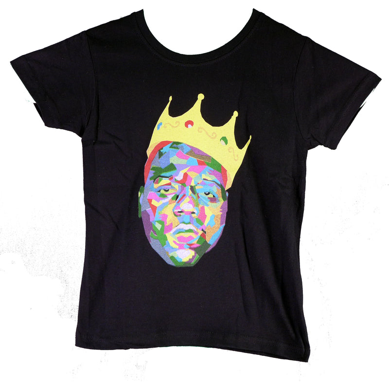 Biggie Smalls Crown