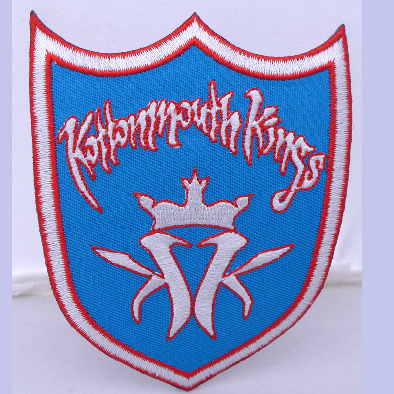 Kottonmouth Kings Shield Patch