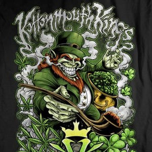Kottonmouth Kings Pot of Smoke