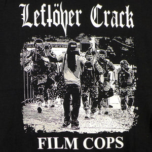 Leftover Crack Film Cops