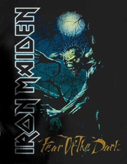 Iron Maiden Fear of the Dark Tree