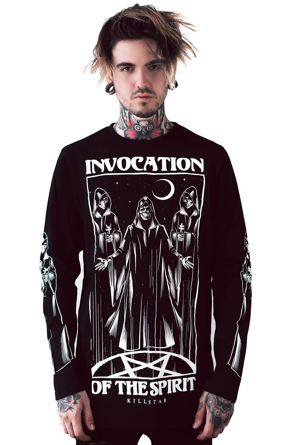 Invocation Long Sleeve