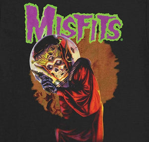 Misfits Mars Attacks