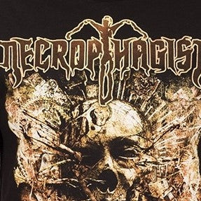 Necrophagist Diminished