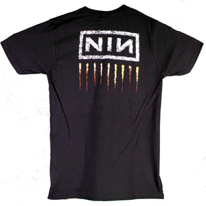 NIN Downward Spiral