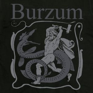 Burzum Serpent Slayer
