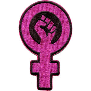 Feminism Patch