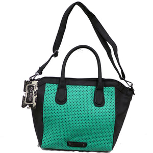 Green Star Tote