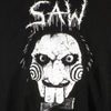 Saw Jigsaw Black Metal