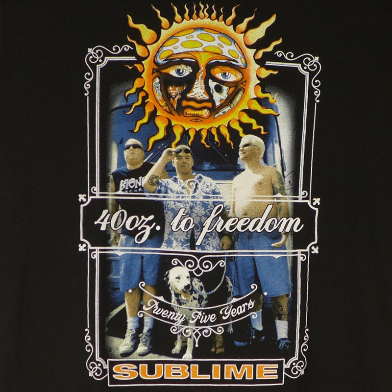 Sublime 25 Years