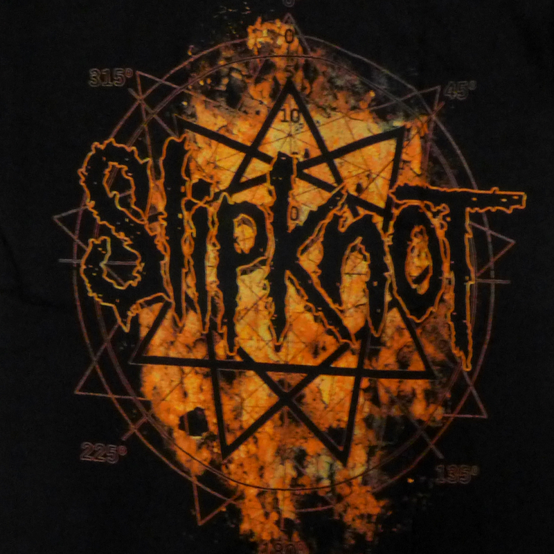 Slipknot Radio Fires