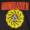 Soundgarden Bad Motor Finger