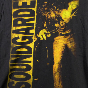 Soundgarden Louder Than Love