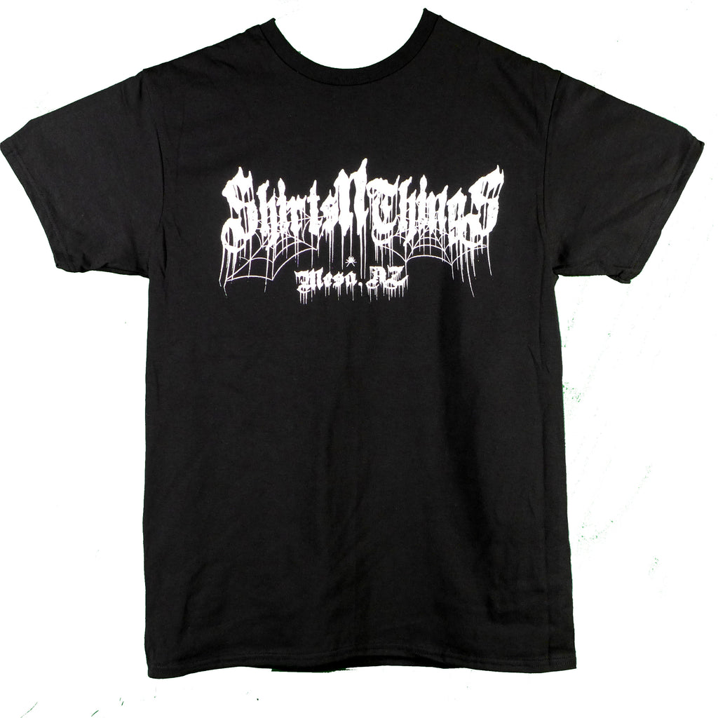 Shirts 'N' Things Death Metal