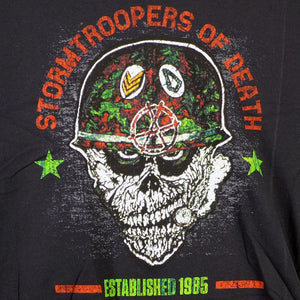 Stormtroopers of Death Helmet