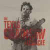 Texas Chainsaw Leatherface Vintage
