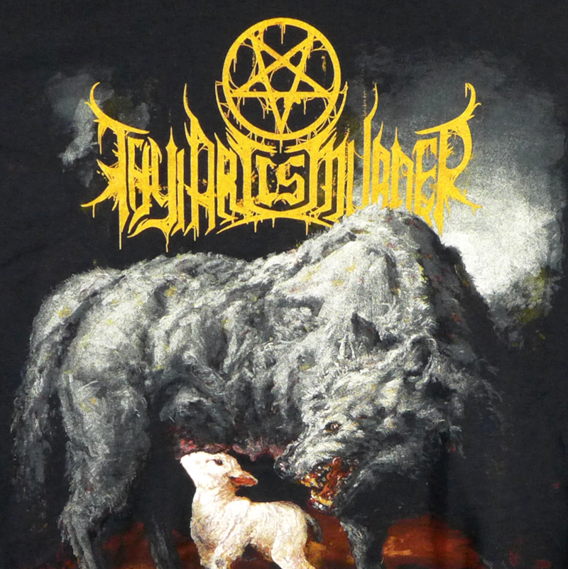Thy Art Is Murder Desolation