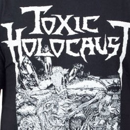 Toxic Holocaust Nuke The Cross